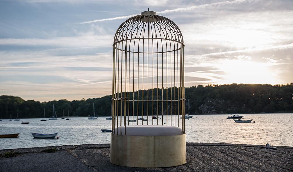 cage happé