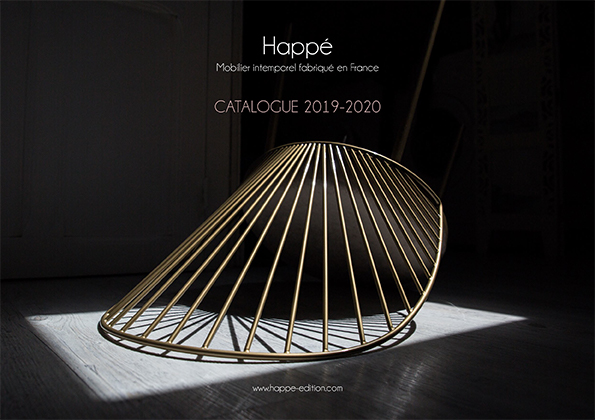 catalogue Happé